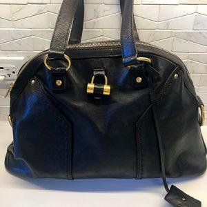 Authentic YSL Yves Saint Laurent Muse Bag